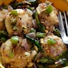 Pepper Idli