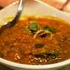 Hyderabadi Lamb Dalcha