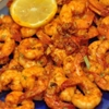 Chilli Garlic Shrimp
