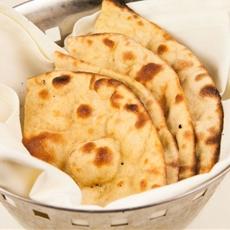 Malai Tandoori Roti
