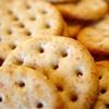 Homemade Wheat Crackers