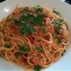 Spicy Lobster Pasta