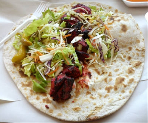 Lamb Tikka Kebab Recipe