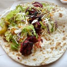 Lamb Tikka Kebab Recipe