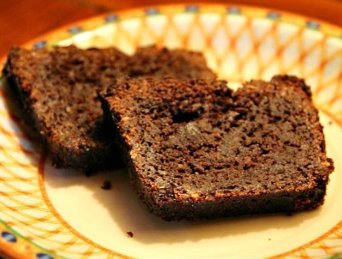 Chocolate Toast
