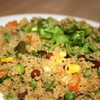 Samba Godhumai Rava Vegetable Upma