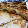 Onion and Mushroom Quesadillas