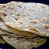 Coconut Chapati