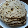 Spring Onion Chapati Recipe
