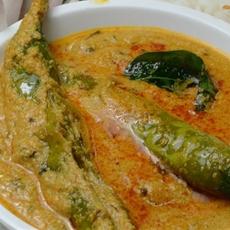 Hyderabadi Mirchi Ka Salan