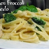 Easy Chicken Broccoli Alfredo