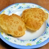 Potato poori recipe