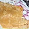 Potato phulka
