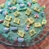 Confetti Cake Dip