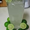 Agua Fresca: Agua de Limon/Limonada