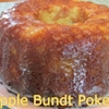 PINEAPPLE BUNDT POKE CAKE