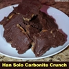 Star Wars Han Solo Carbonite Crunch