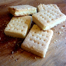 Scottish Shortbreads