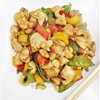 Quick Cashew Chicken