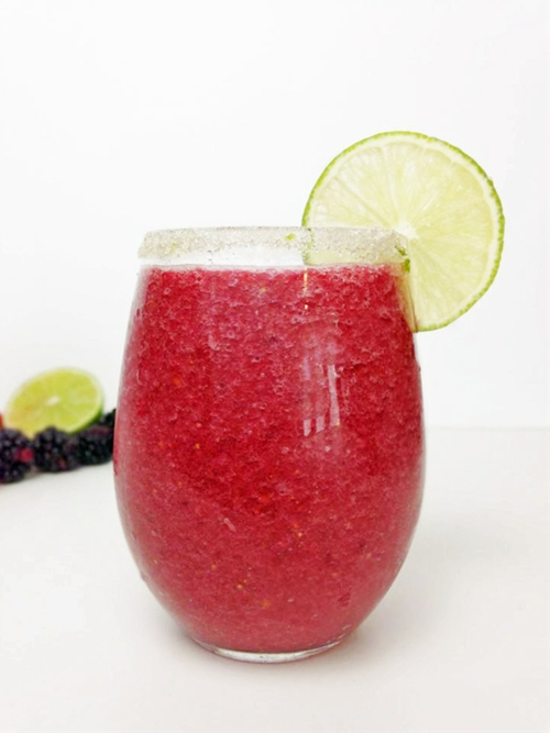 Berry Margarita Smoothie