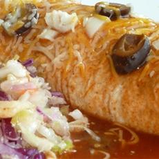 A Healthier and Happier Burrito