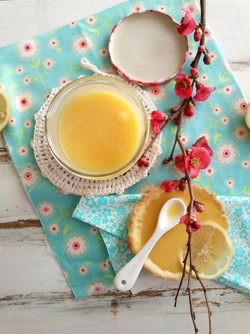 Lemon Curd, The Best Ever