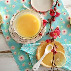 Lemon Curd, The Best Ever