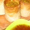 Achari Paneer Cups
