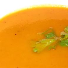 Apple Tomato Soup