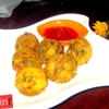 Aloo Tikki Balls