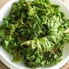 How to Make Spicy Kale Chips