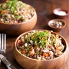 Easy and Quick Quinoa Salad