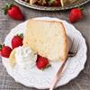 Classic Chiffon Cake (video)