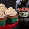 Baileys & Coffee Cupcakes