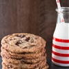 Bakery Style Chocolate Chunk Cookies