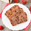 Strawberry Chocolate Chip Bread