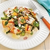 Grilled Chicken-Asparagus Salad