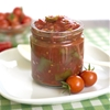 Spicy Tomato and Pepper Chutney