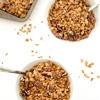 4 Ingredient Maple Pecan Granola
