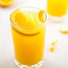 Skinny Orange Crush