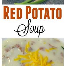 Red Potato Soup