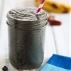 Blueberry Kale Smoothie