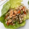 Hawaiian Lettuce Wraps