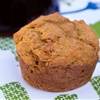 Secret Center Pumpkin Muffins