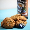 Full Tilt Chocolate Stout Chocolate Chip Cookies