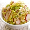 Low Oxalate Coleslaw