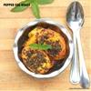 Egg Pepper Roast