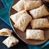 Tiny Fried Apple Pies