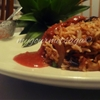 Asian Plum Sauce Stir Fried Rice