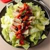 Bruschetta Chicken Salad